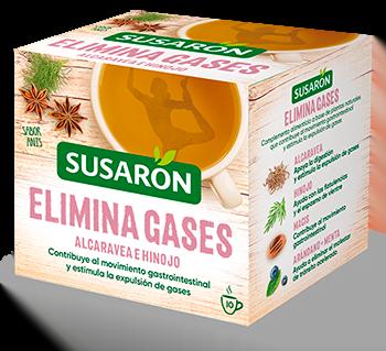 Elimina Gases - Elimina gases