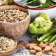 Descubre los beneficios de los prebióticos