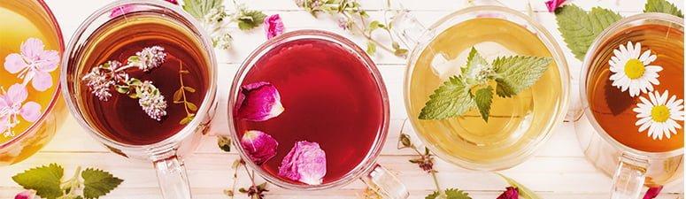 banner susaron agosto 3 - Los diferentes colores del té