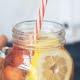 Refrescos caseros sin azúcar para hidratarse
