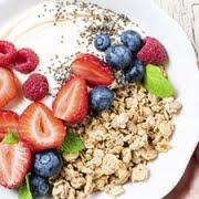 Alimentos que cuidan tu salud digestiva