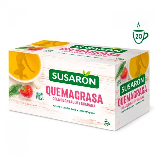Quemagrasa f20 Susarón