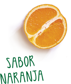 sabor naranja - Bodys Joints