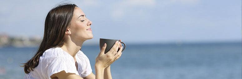 Pon los hábitos saludables en la maleta de tus vacaciones