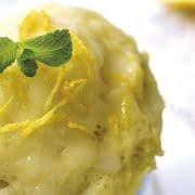 5 recetas de Mug Cake ¡para chupar la cuchara!