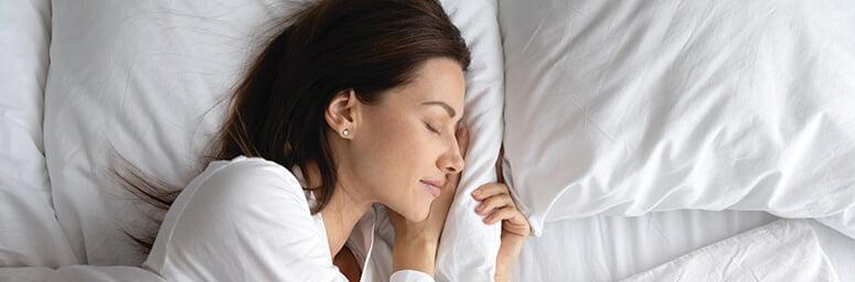 ¿Cuántas horas hay que dormir realmente?