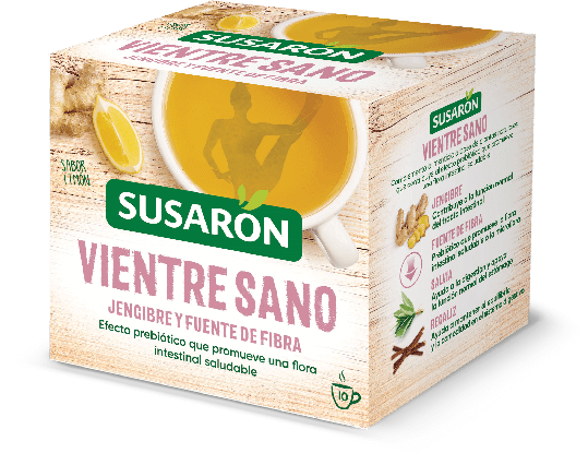 susaron vientre sano - Healthy Belly