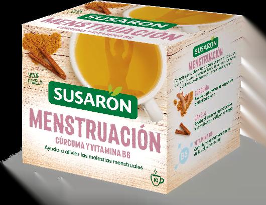 susaron - Menstrual relief