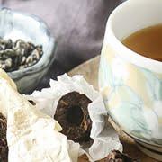Descubriendo el té rojo